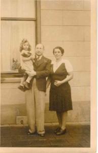 Fam Querido 1945 Bleiswijk