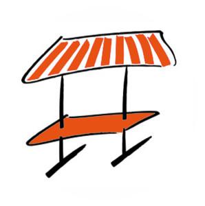 Kraam_Oranjecomite_Bleiswijk_rond